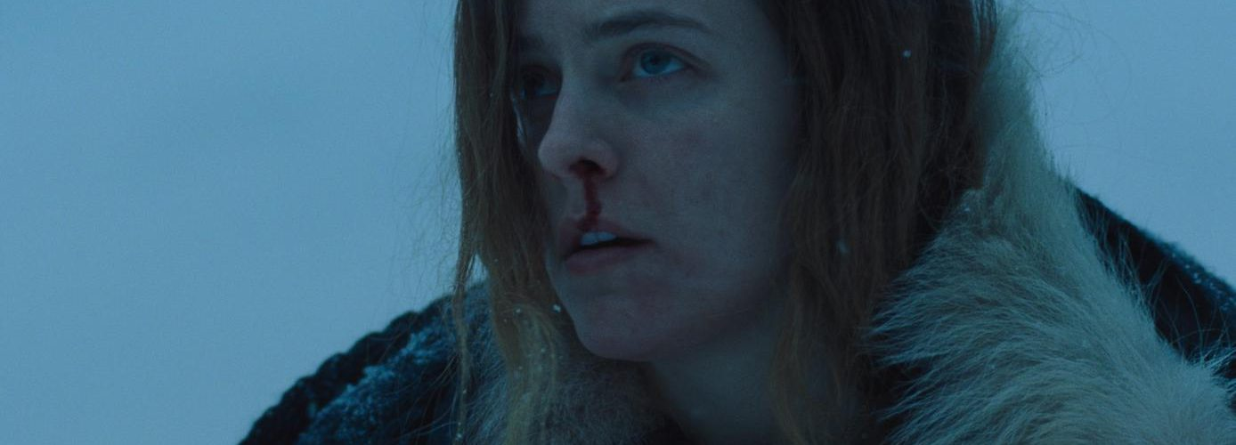 The Lodge - Riley Keough