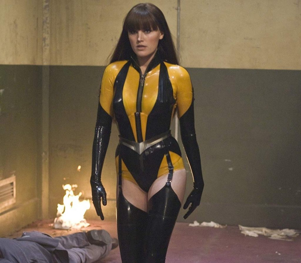 Watchmen The Ultimate Cut - Silk Spectre