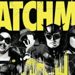 Watchmen The Ultimate Cut - Uitsnede 2