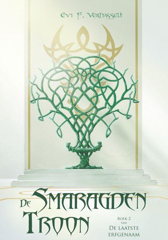 De Laatste Erfgenaam - De Smaragden Troon