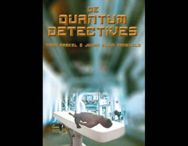 De Quantum Detectives banner