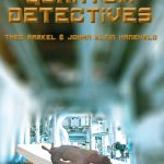 De Quantum Detectives cover