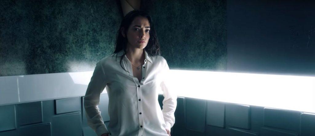 Into the Dark: Down - Natalie Martinez