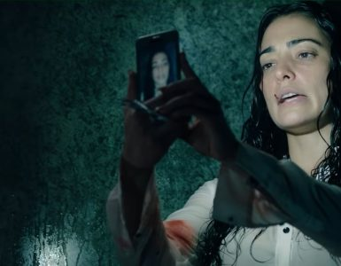 Into the Dark Down - Natalie Martinez als Jennifer Robbins