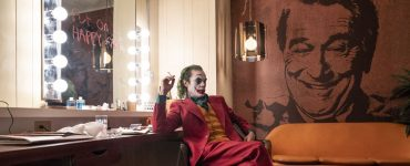 Joker op blu-ray openingsbeeld uitsnede