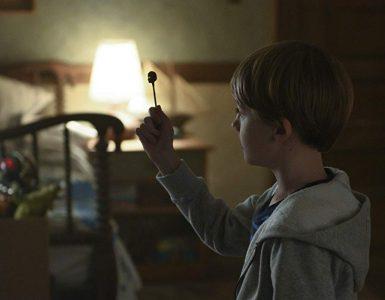 Locke & Key op Netflix - de headkey