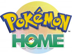 Modern Myths Nieuws 2020 - Week 5 en 6 - Pokemon Home logo