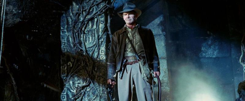 Modern Myths Nieuws 2020 Week 7 - Harisson Ford als Indiana Jones