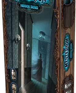 Mysterium Hidden Signs packshot