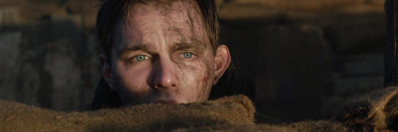 Tolkien op blu-ray - In de loopgraven