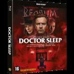 Doctor Sleep Blu-ray packshot vrijstaand