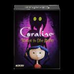 Coraline: Beware the Other Mother packhot vrijstaand