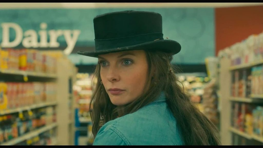 Doctor Sleep UHD - Rose the Hat