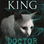 Doctor Sleep boekcover