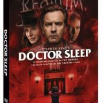 Doctor Sleep dvd 3D