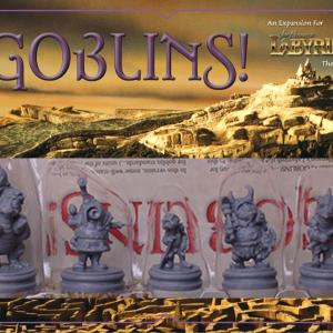 Goblins! packshot