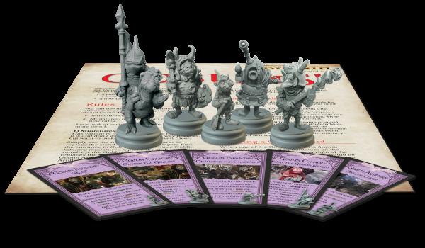 Goblins! speloverzicht