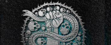 Krijger van de Altaii openingsbeeld