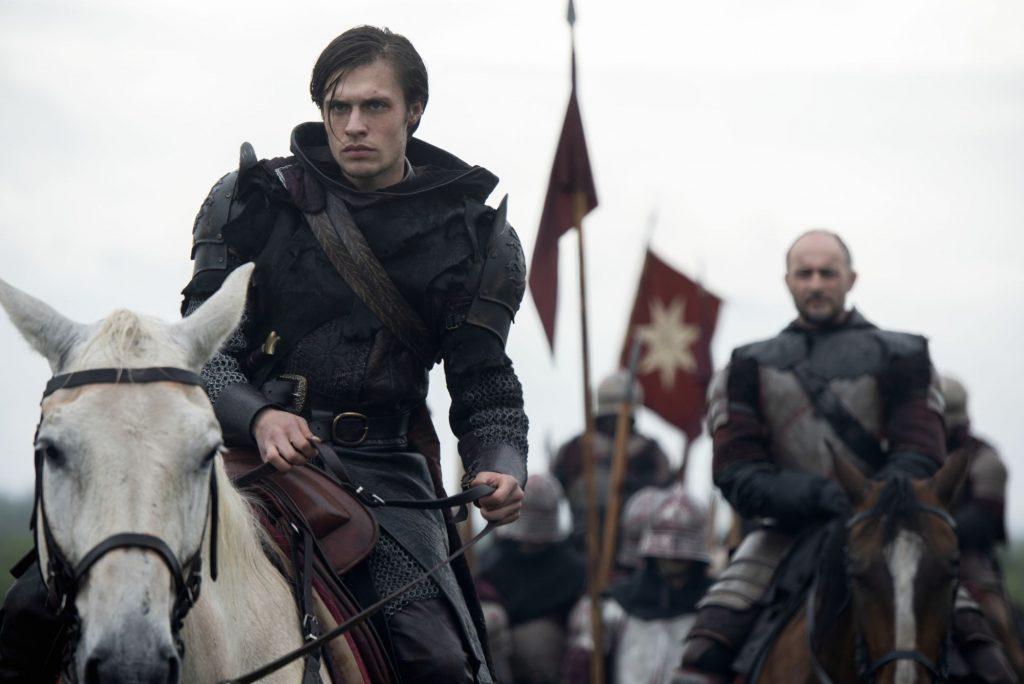 Netflix: De Brief voor de Koning - Gijs Blom