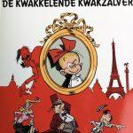 Suske en Wiske: De Kwakkelende Kwakzalver 2