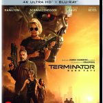 Terminator Dark Fate 4K UHD packshot