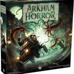 Arkham Horror bordspel - 3rd Edtion packshot