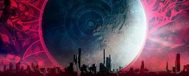 Crescent City 1 - Huis van Aarde & Bloed - openingsbeeld