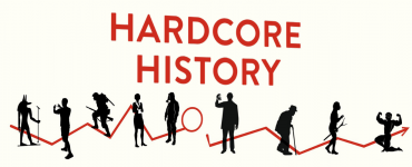 Hardcore History recensie - openingsbeeld