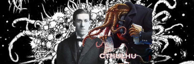 Modern Myths Lovecraft achtergrond - openingsbeeld def