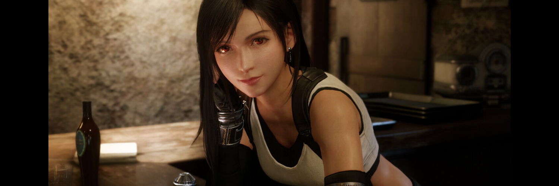 Modern Myths Nieuws 2020: Week 13/14 - Final Fantasy VII Remake openingsbeeld