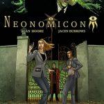 Neonomicon Alan Moore