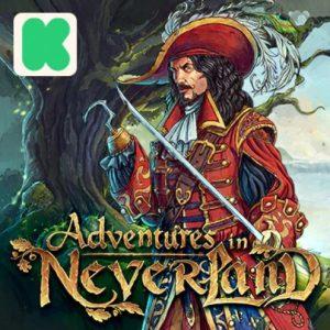 Adventures in Neverland Kickstarter