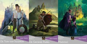 De Lyonesse Trilogie - Jack Vance