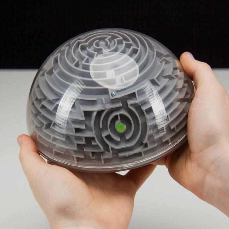 Fantasy sciencefiction en horror puzzels - Death Star Maze - Modern Myths Merchandise