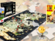 Fantasy sciencefiction en horror puzzels - Modern Myths
