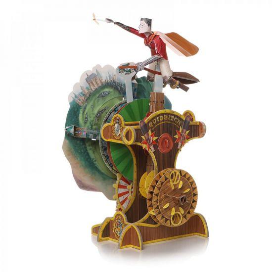Harry Potter Moving Mechanical 3D Puzzle