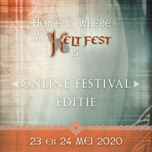 Keltfest 2020 online logo klein