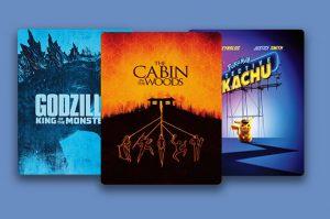 Modern Myths Nieuws 2020 Week 19 20 - Zavvi Steelbook aanbieding