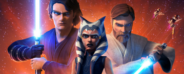 Star Wars: The Clone Wars Seizoen 7 - Modern Myths