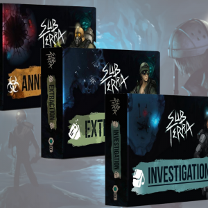 Annihilation Extraction en Investigation