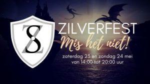 Zilverfest logo klein