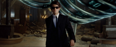 Artemis Fowl op Disney+ - Modern Myths