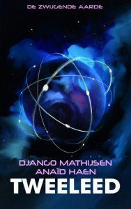 De Zwijgende Aarde - Tweeleed cover
