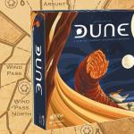 Dune bordspel recensie - Modern Myths Spellenavond