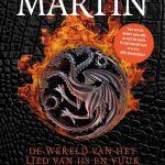 George R.R. Martin Vuur & Bloed recensie - cover