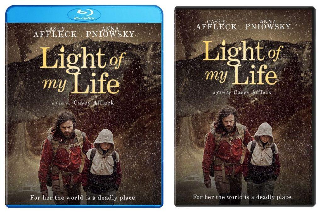 Light of My Life blu-ray/dvd winactie – prijzen