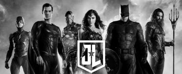 Modern Myths Nieuws 2020: Week 21/22 - Justice League Snyder Cut