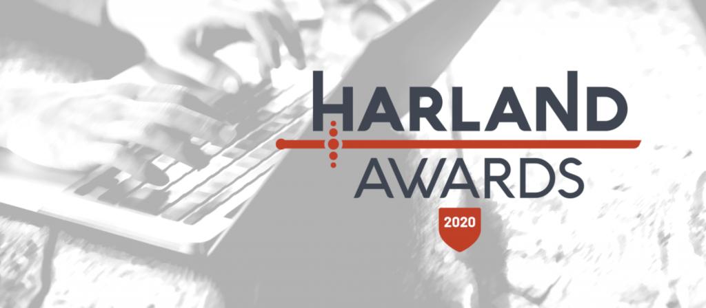 Modern Myths Nieuws 2020: Week 23 - 25 - Harland slide