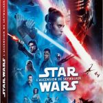 Star Wars: The Rise of Skywalker 4K UHD packshot
