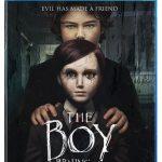 The Boy Brahms' Curse dvd recensie - blu-ray packshot